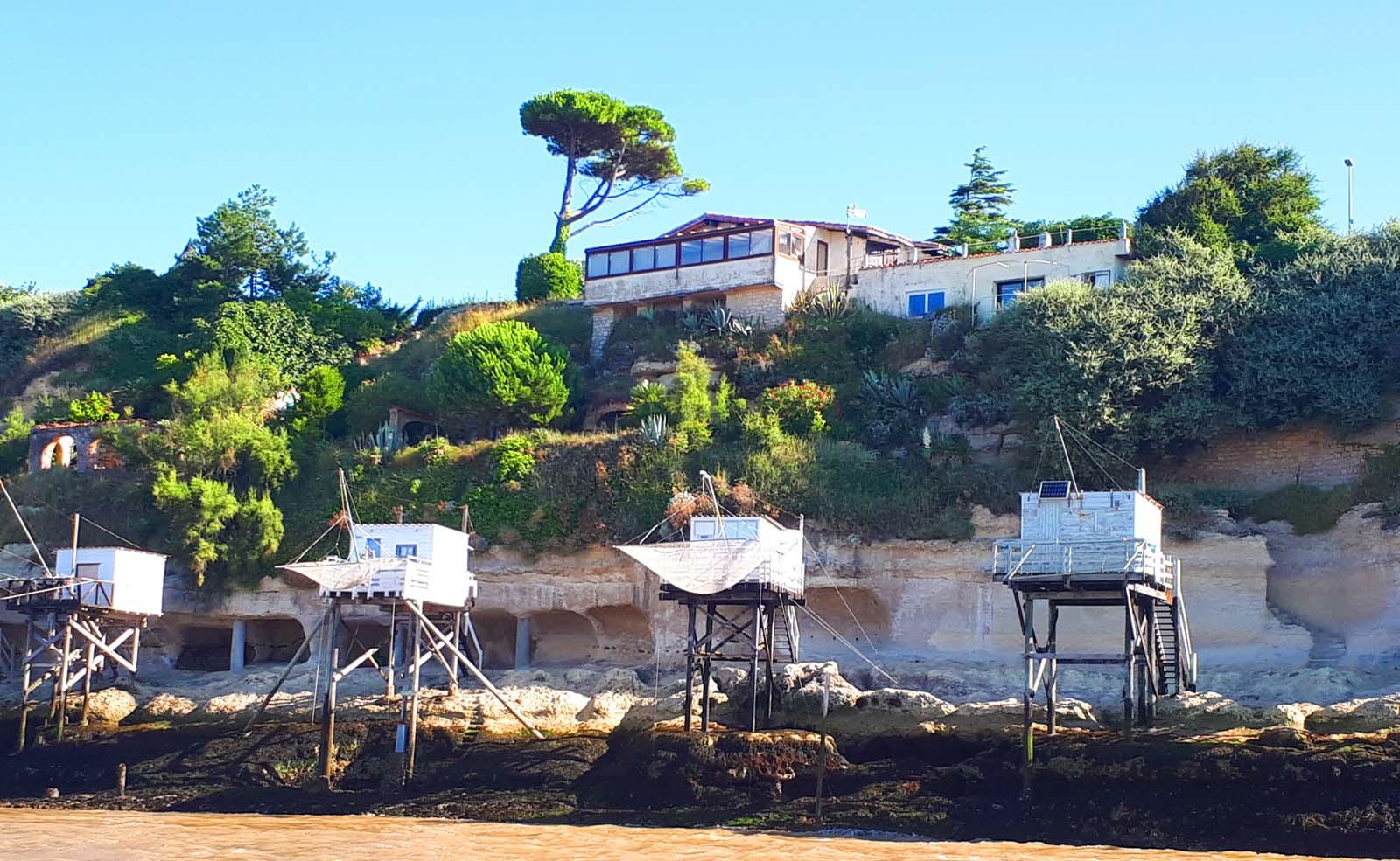 Découvrir Meschers sur Gironde