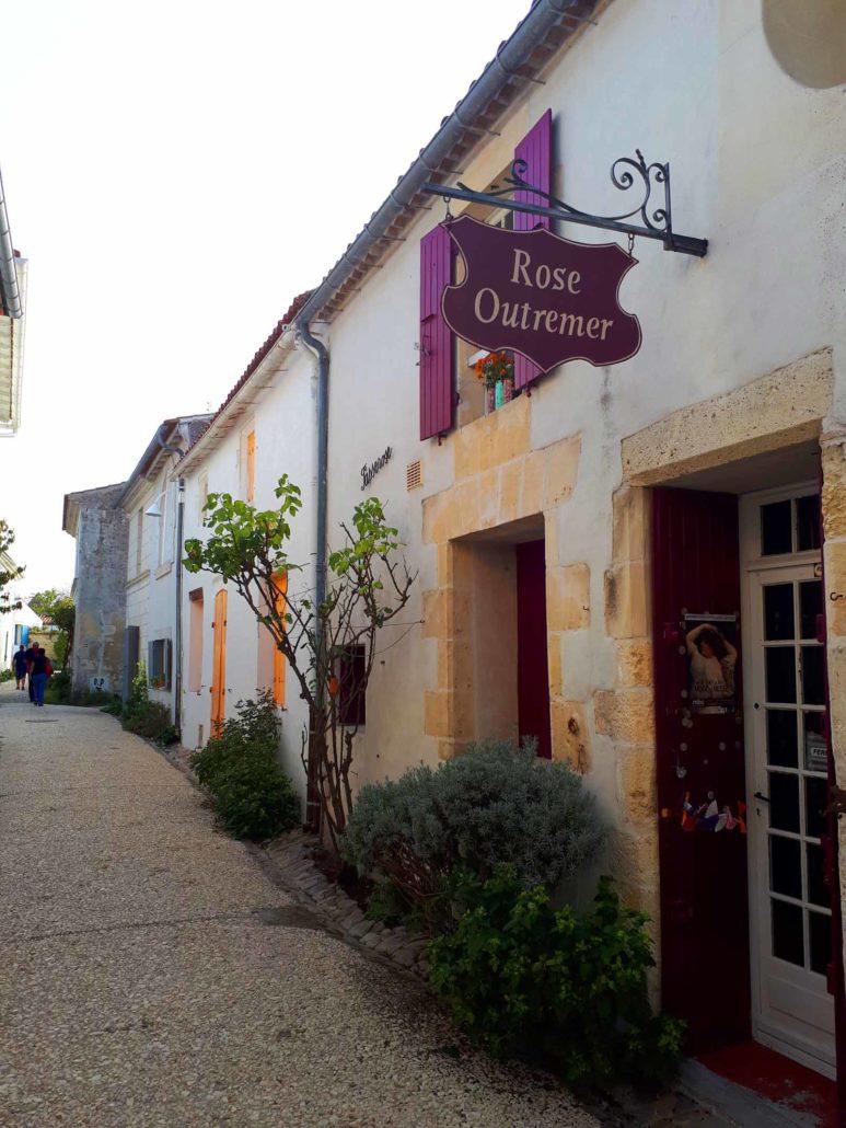 Gîte meschers sur gironde le cottage de Lulu proche de Talmont-sur-Gironde