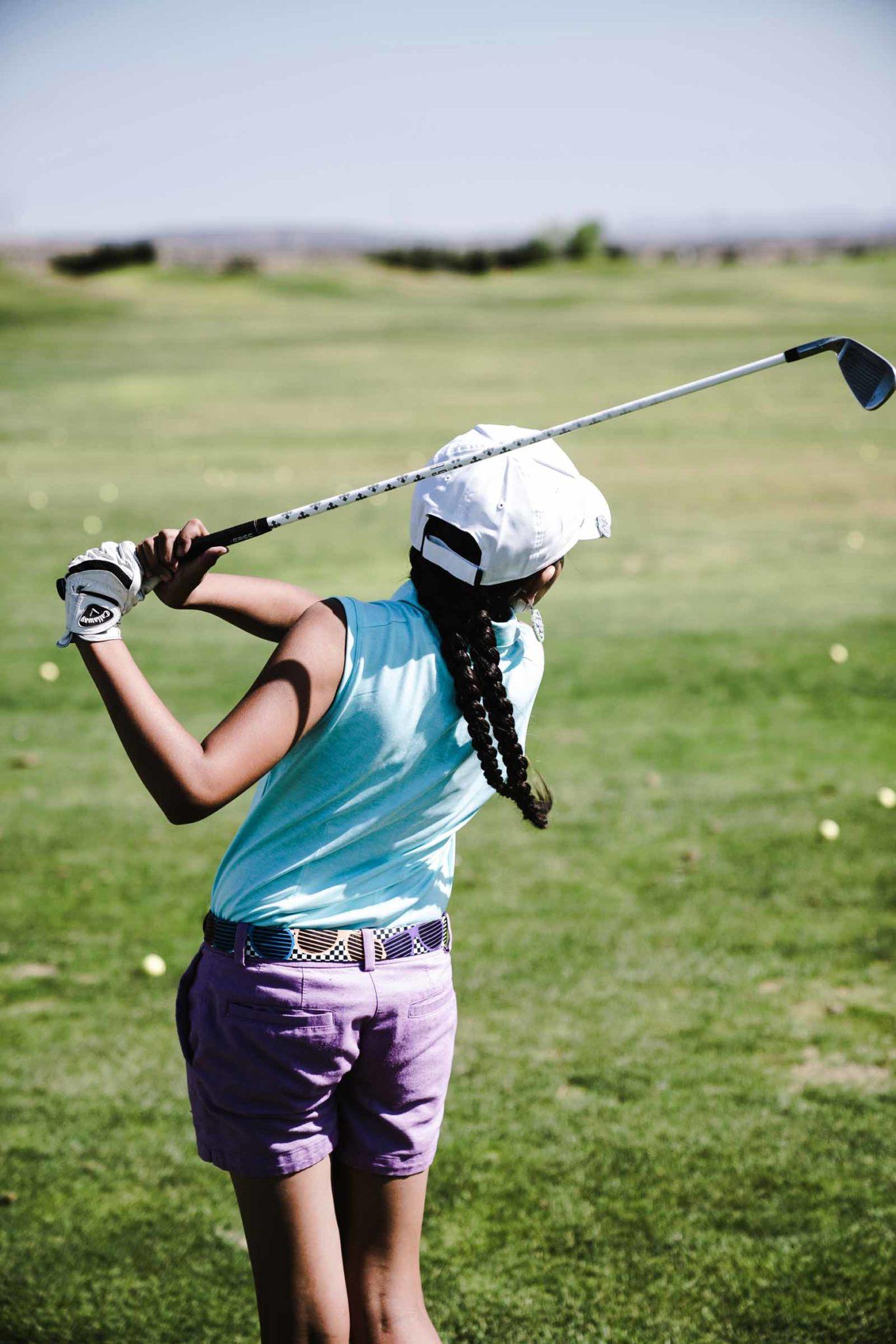 Activites Royan golf