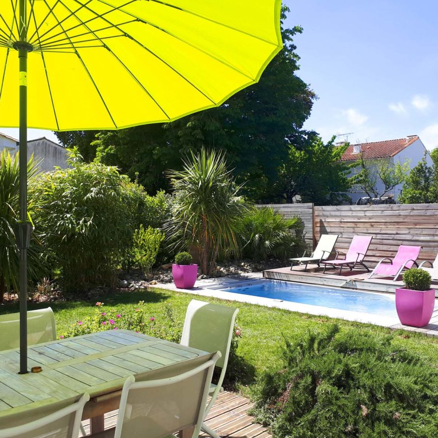 Location vacances Royan Meschers La villa Lucas