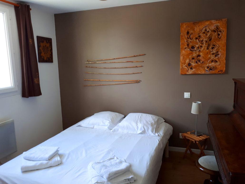 Location de vacances Royan Meschers tout confort la Villa lucas