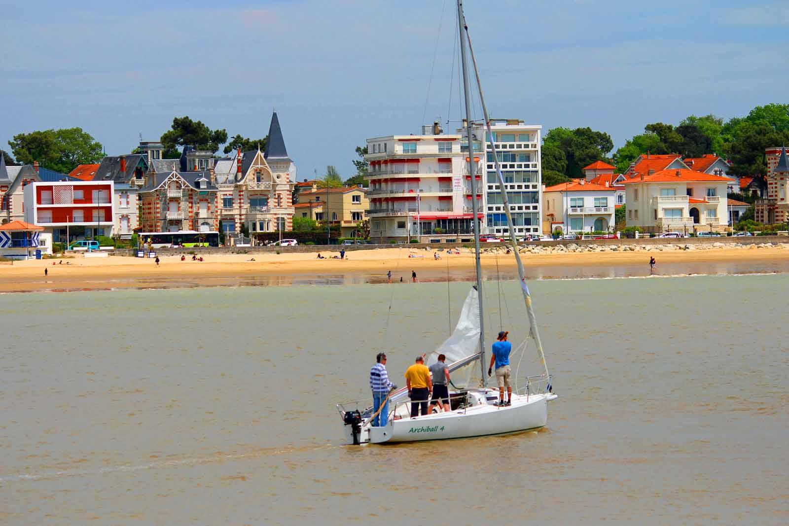 activités royan location bateau