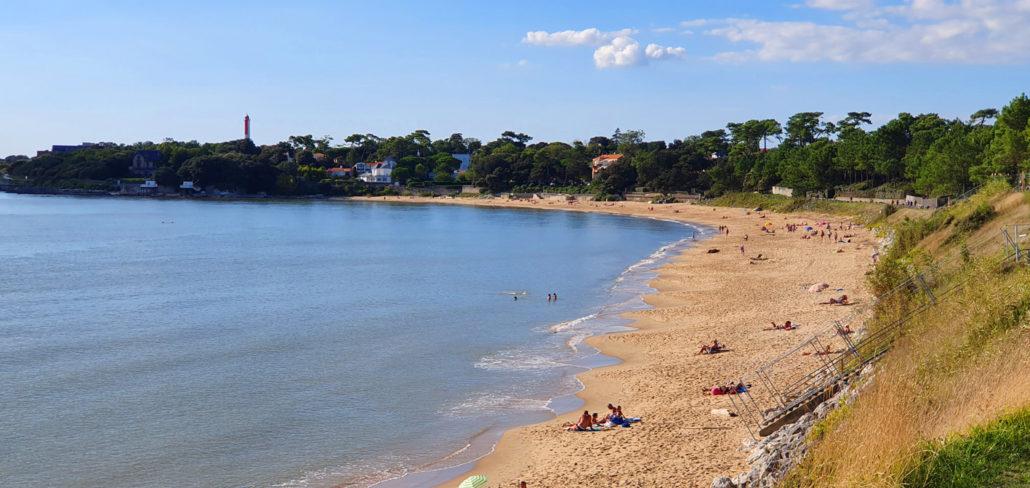 location vacances royan particulier proche de la plage