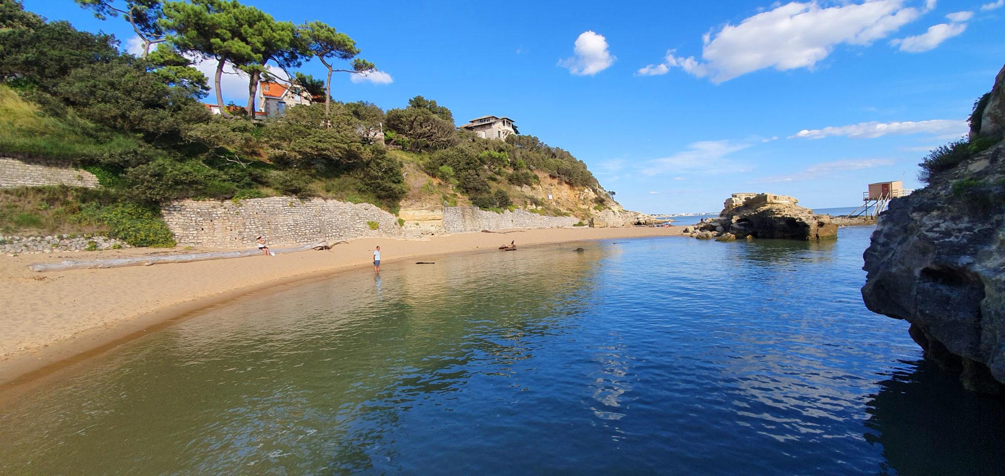 Royan location Vacances en bord de mer