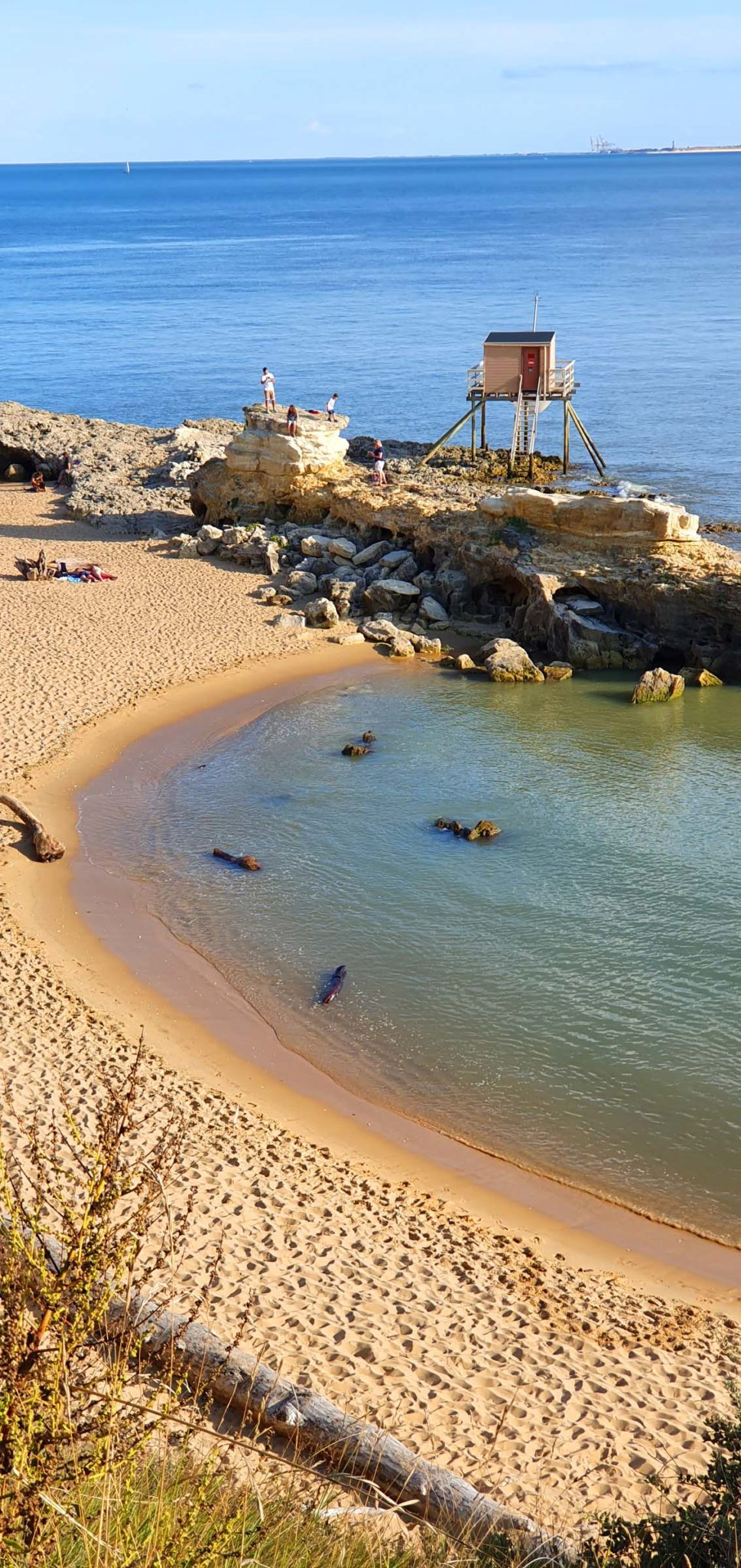 Royan location Vacances proche Plage