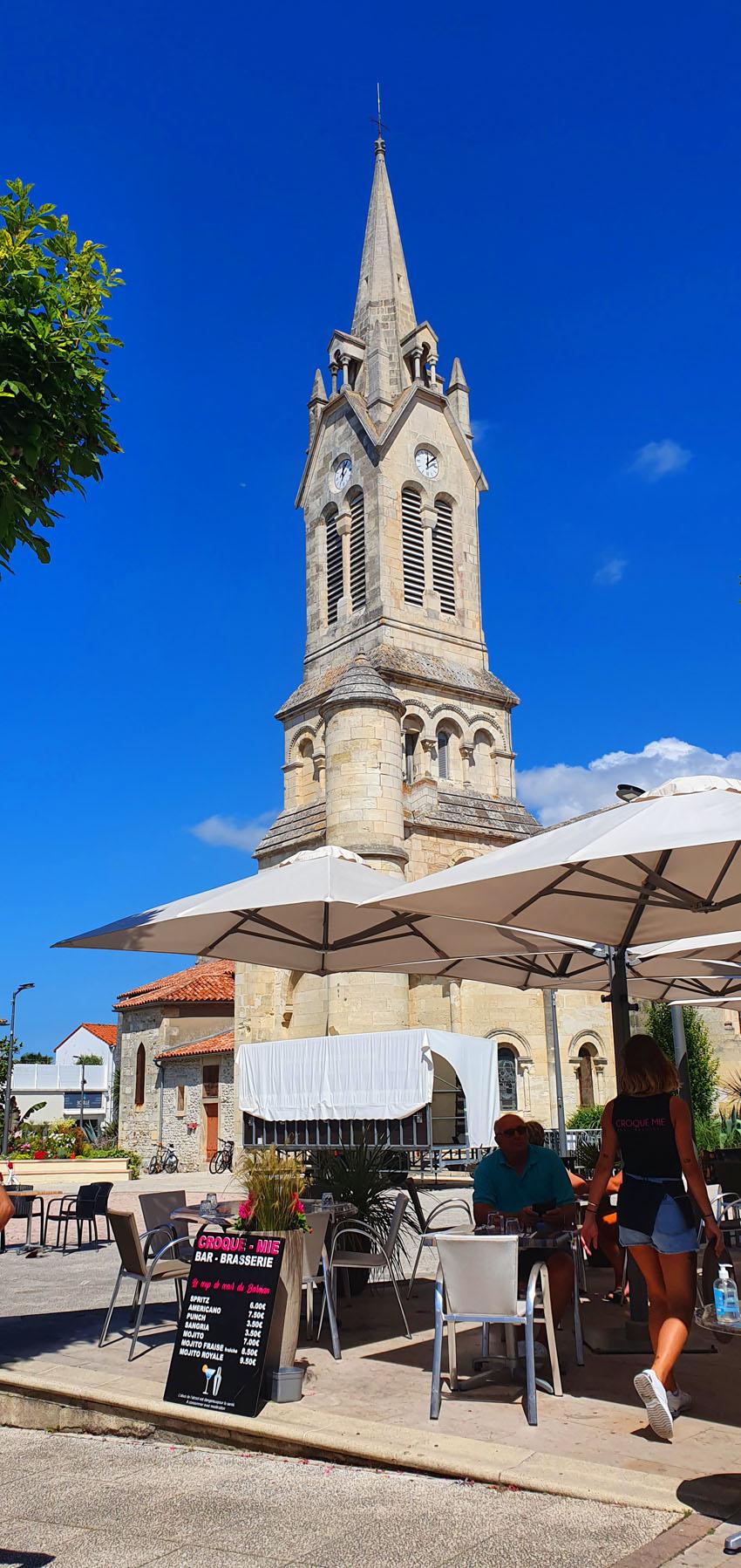 Royan location Vacances a Saint Georges de Didonne