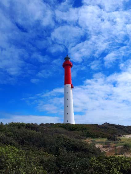 Location saisonnière Royan visite du phare de la Coubre