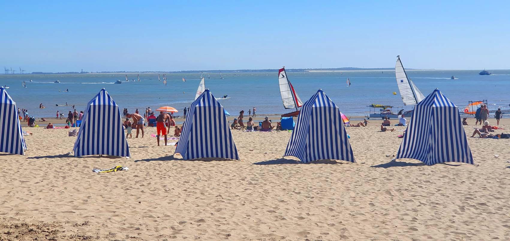 Location saisonniere royan proche plage